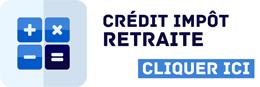 Crédit Impôt Retraite