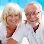 Couple retraité