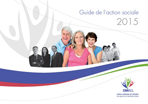 CNRACL guide action sociale 2015