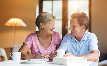 Crédit personnel pour retraité